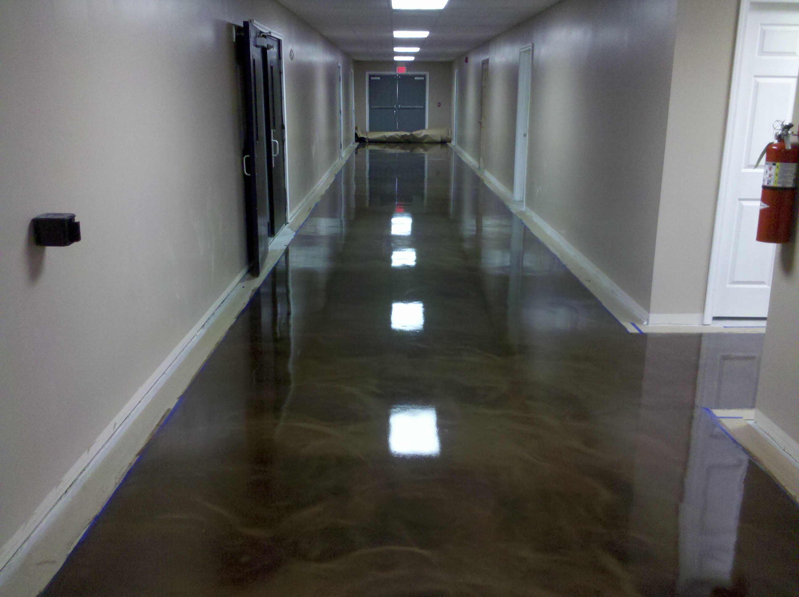 Commercial Interior Flooring Lexington Ky Centric