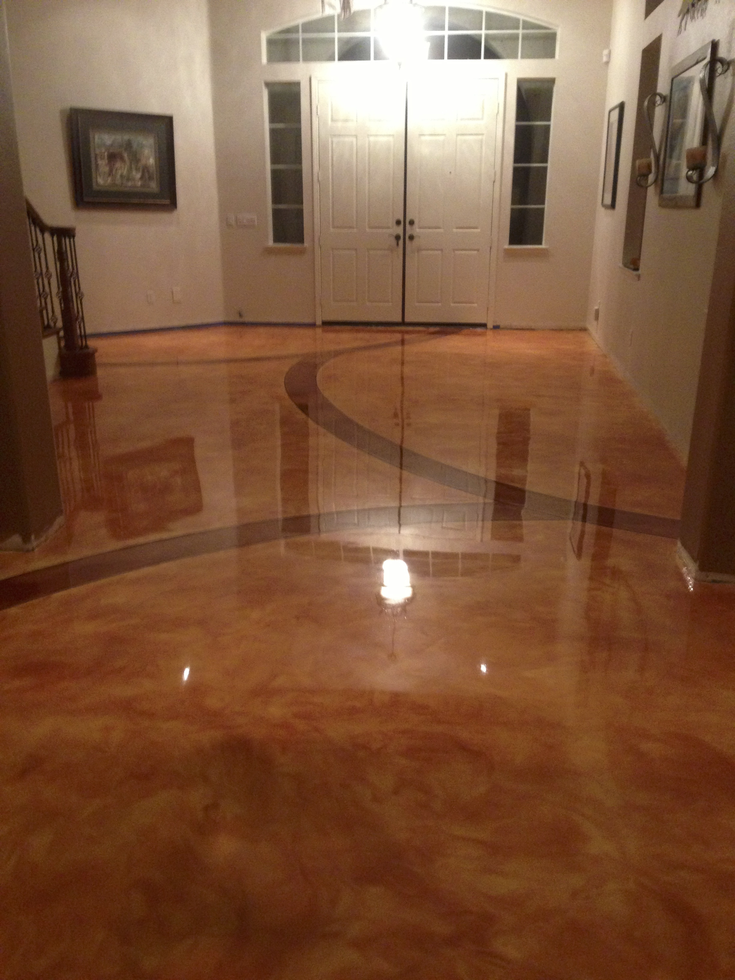 Residential Interior Flooring Gallery