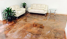 Epoxy Floor Company Lexington KY