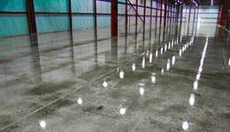 Concrete Floors Lexington KY